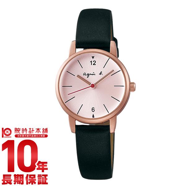 アニエスベー agnesb 替えベルト付 FCSK944 [正規品] レディース 腕時計 時計
