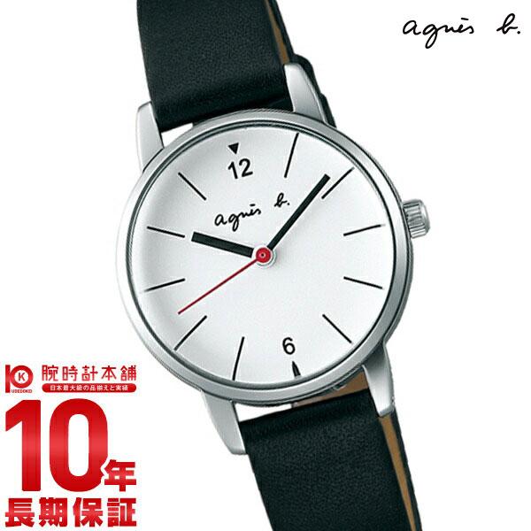 【先着限定最大3000円OFFクーポン!6日9:59まで】 アニエスベー agnes b. 替えベルト付 FCSK945 [正規品] レディース 腕時計 時計