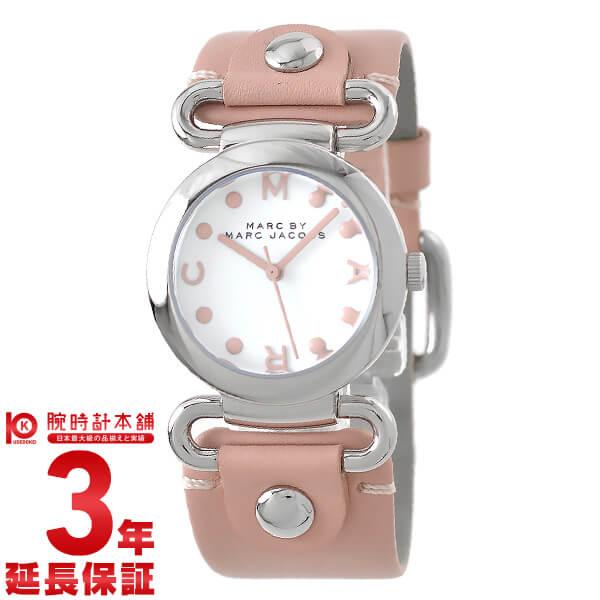 MARCBYMARCJACOBS [海外輸入品] マークバイマークジェイコブス モーリー MBM1305 レディース 腕時計 時計【新作】