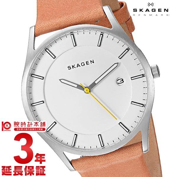 SKAGEN [海外輸入品] スカーゲン メンズ 腕時計 ホルスト SKW6282 腕時計 時計【新作】