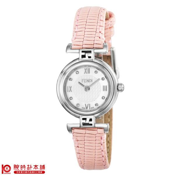 【先着限定最大3000円OFFクーポン!6日9:59まで】 FENDI フェンディ MODA F271247D-NEW [輸入品] レディース 腕時計 時計