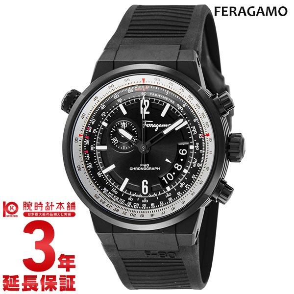 SalvatoreFerragamo [海外輸入品] サルヴァトーレフェラガモ F-80 FQ2020013 メンズ 腕時計 時計【新作】