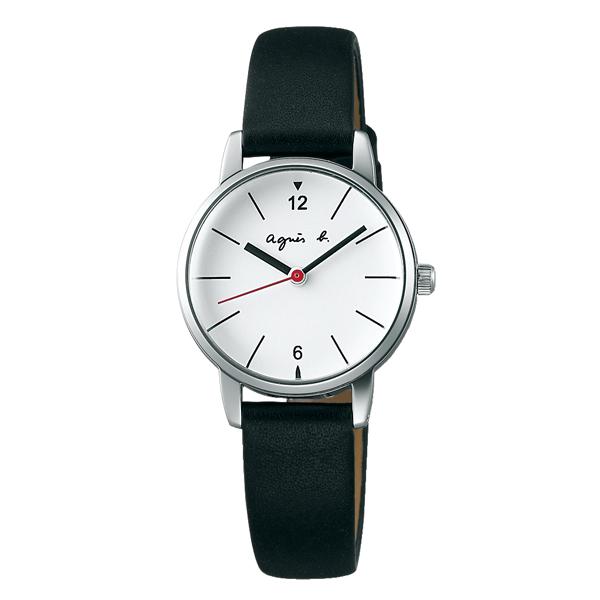 アニエスベー agnes b. 替えベルト付 FCSK945 [正規品] レディース 腕時計 時計