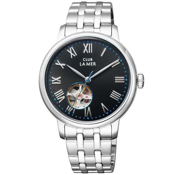 クラブラメール CLUB LA MER  BJ7-018-51 [正規品] メンズ&レディース 腕時計 時計【36回金利0%】