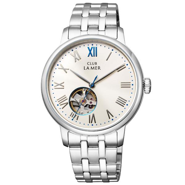クラブラメール CLUB LA MER  BJ7-018-11 [正規品] メンズ&レディース 腕時計 時計【36回金利0%】