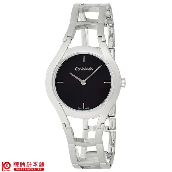 【エントリー&買い周りでさらに10倍!21日20時~】 CALVINKLEIN [海外輸入品] カルバンクライン ミニアル K6R23121 レディース 腕時計 時計【新作】 【dl】brand deal15