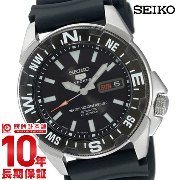 セイコー 逆輸入モデル SEIKO 100m防水 機械式(自動巻き) SNZE81JD(SNZE81J2) [正規品] メンズ 腕時計 時計