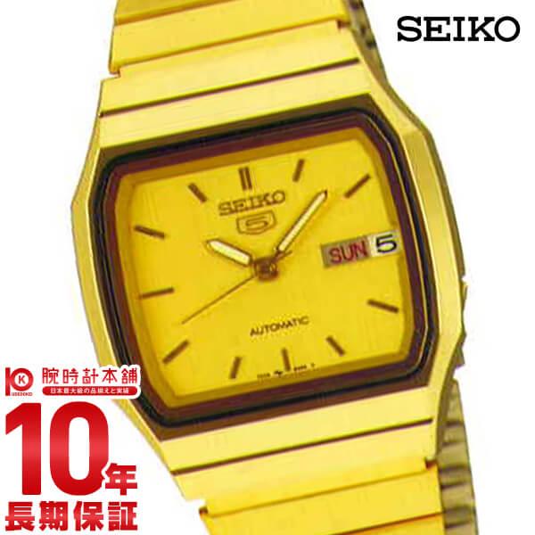 【29日23:59まで店内ポイント最大37倍!】セイコー 逆輸入モデル SEIKO 機械式(自動巻き) SNXK90JC(SNXK90J1) [正規品] メンズ 腕時計 時計【あす楽】