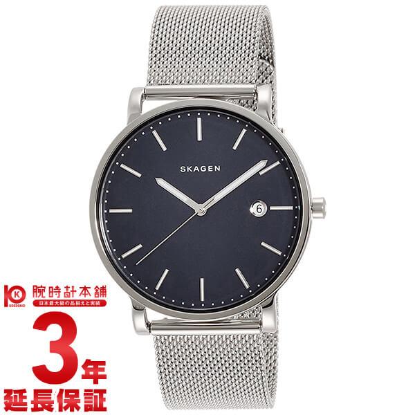 【11日は店内ポイント最大45倍!】【最大2000円OFFクーポン!16日1:59まで】SKAGEN [海外輸入品] スカーゲン メンズ ハーゲン SKW6327 腕時計 時計【新作】