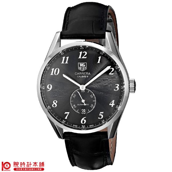 【エントリーでポイントアップ!11日1:59まで!】 TAGHeuer [海外輸入品] タグホイヤー カレラ WAS2110.FC6180 メンズ 腕時計 時計【新作】 【dl】brand deal15