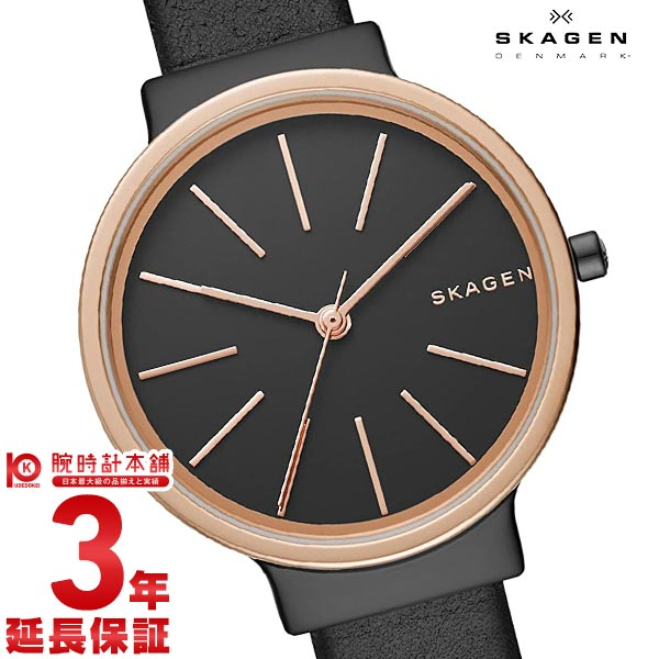 【先着限定最大3000円OFFクーポン!6日9:59まで】 SKAGEN [海外輸入品] スカーゲン レディース 腕時計 アンカー SKW2480 腕時計 時計【新作】