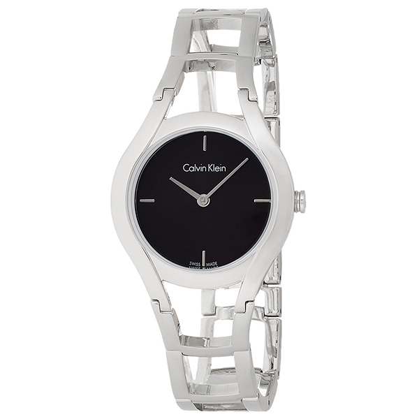 CALVINKLEIN [海外輸入品] カルバンクライン ミニアル K6R23121 レディース 腕時計 時計【新作】 【dl】brand deal15