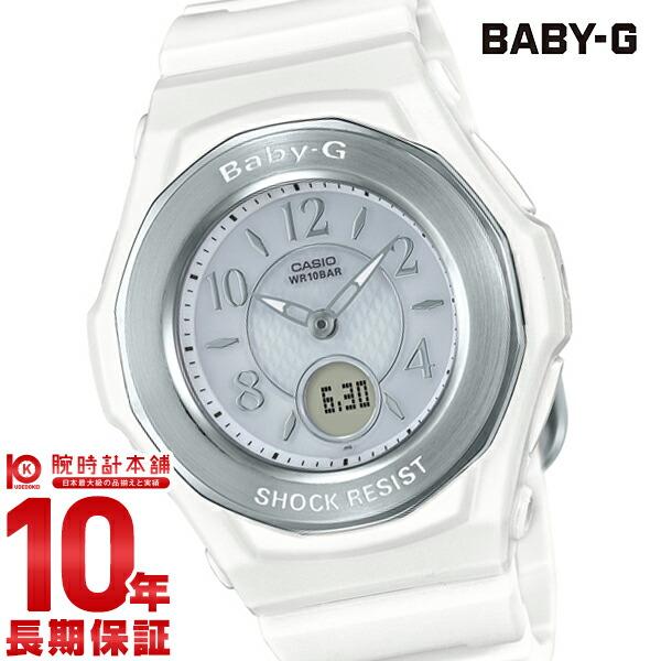 【11日は店内ポイント最大45倍!】【最大2000円OFFクーポン!16日1:59まで】カシオ ベビーG BABY-G BGA-1050-7BJF [正規品] レディース 腕時計 時計(予約受付中)