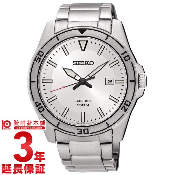 セイコー 腕時計 逆輸入モデル SEIKO [海外輸入品] SGEH59P1 メンズ 腕時計 時計【新作】 【dl】brand deal15