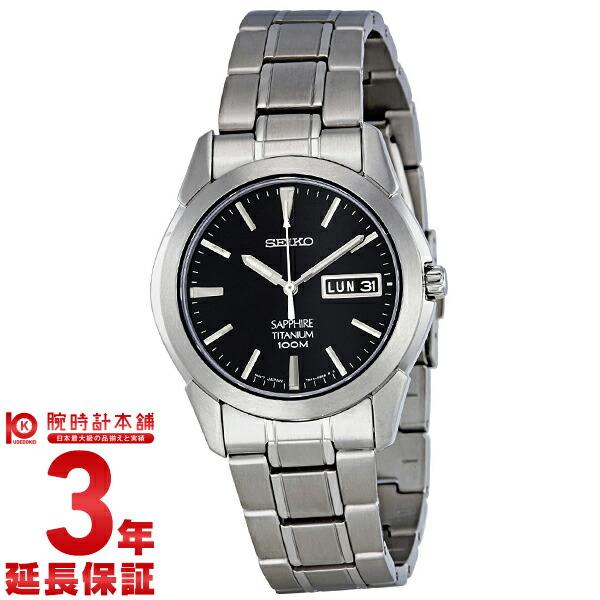 SEIKO [海外輸入品] セイコー 腕時計 逆輸入モデル SGG729P1 メンズ 腕時計 時計【新作】