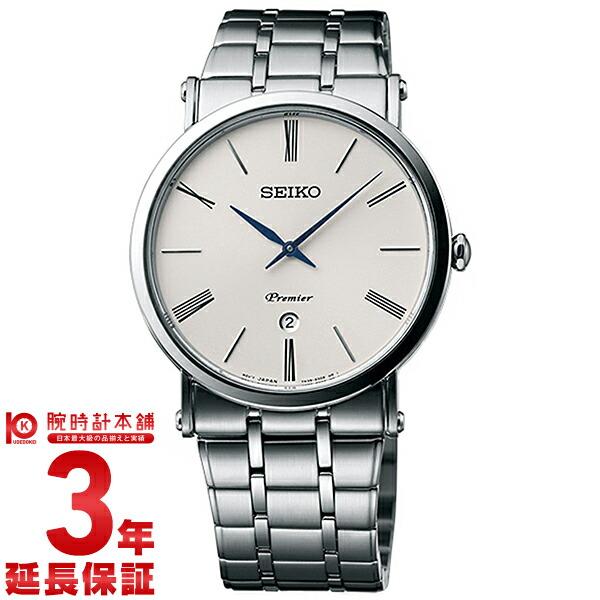 【エントリーでポイントアップ!11日1:59まで!】 SEIKO [海外輸入品] セイコー 逆輸入モデル SKP391P1 メンズ 腕時計 時計【新作】