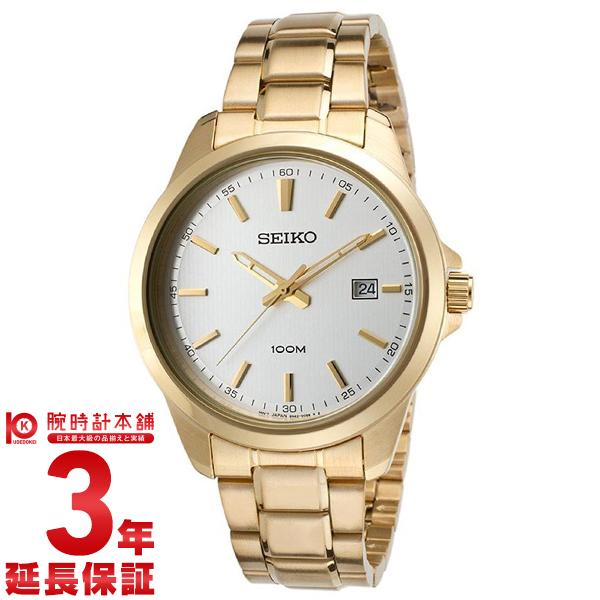 セイコー 逆輸入モデル SEIKO [海外輸入品] SUR158P1 メンズ 腕時計 時計【新作】