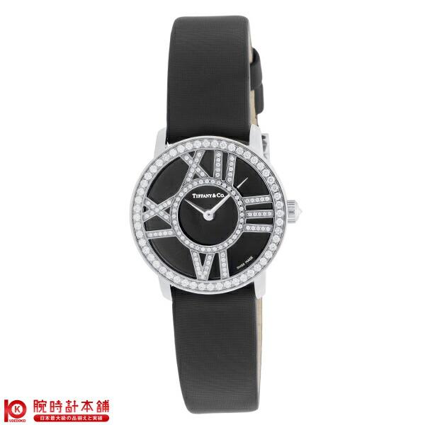 【先着限定最大3000円OFFクーポン!6日9:59まで】 TIFFANY [海外輸入品] ティファニー アトラスカクテルラウンド Z1900.10.40E10A40B レディース 腕時計 時計【新作】