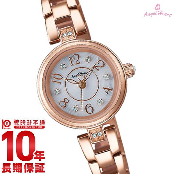 【11日は店内ポイント最大45倍!】【最大2000円OFFクーポン!16日1:59まで】エンジェルハート AngelHeart ハッピープリズム HP22PG [正規品] レディース 腕時計 時計
