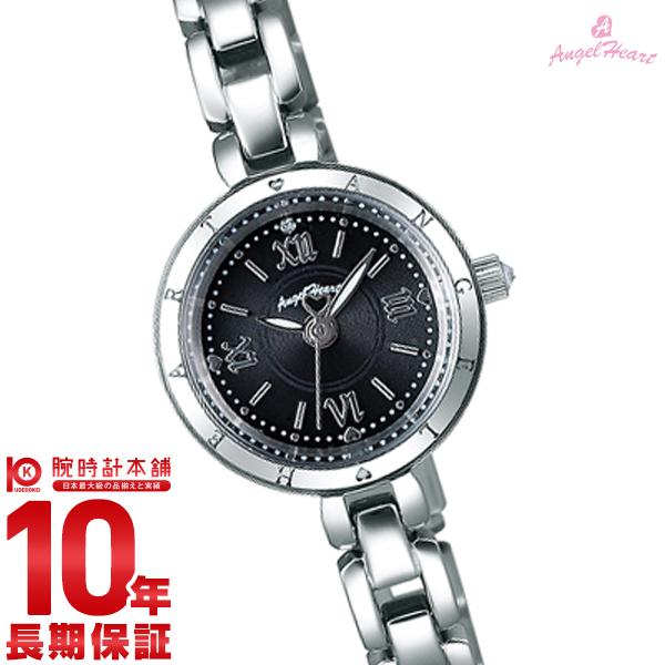 【先着限定最大3000円OFFクーポン!6日9:59まで】 エンジェルハート AngelHeart ピュアエンジェル PA22SB [正規品] レディース 腕時計 時計