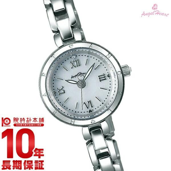 【先着限定最大3000円OFFクーポン!6日9:59まで】 エンジェルハート AngelHeart ピュアエンジェル PA22SW [正規品] レディース 腕時計 時計