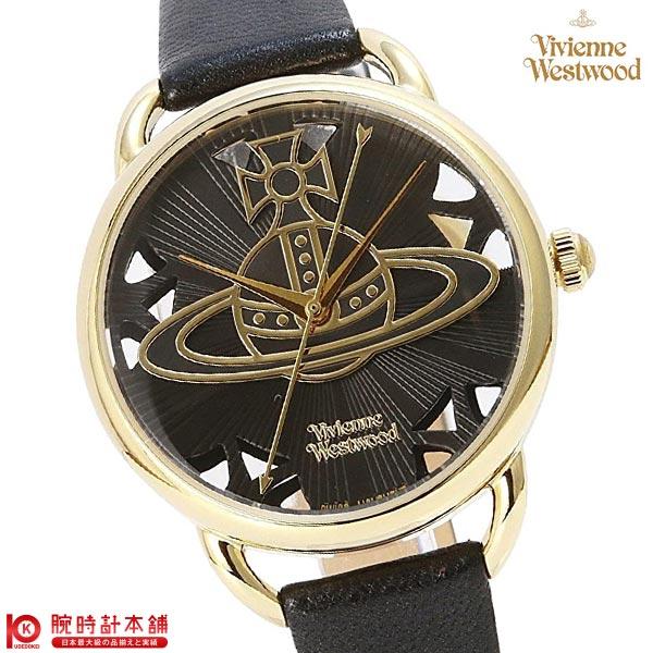 [海外輸入品] ヴィヴィアン 時計 ヴィヴィアンウエストウッド 腕時計 リーデンホール VV163BKBK レディース 腕時計【新作】