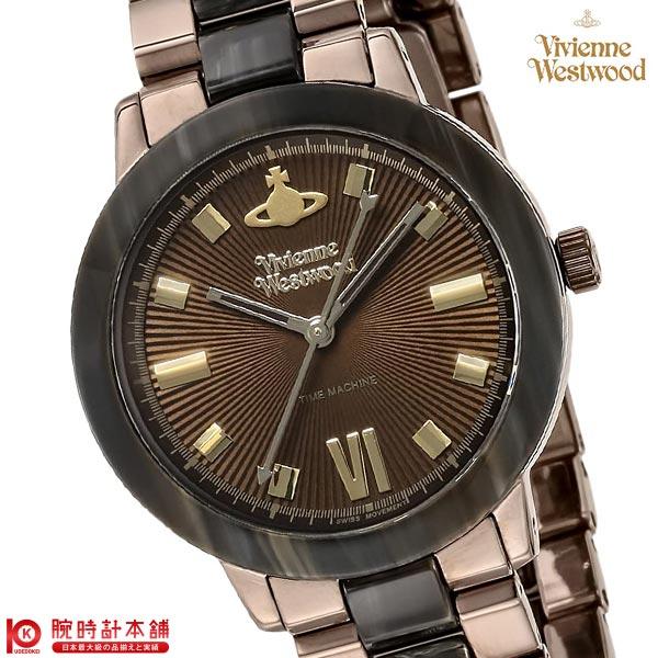 【先着限定最大3000円OFFクーポン!6日9:59まで】 [海外輸入品] ヴィヴィアン 時計 ヴィヴィアンウエストウッド マーブルアーチ VV165BRBR レディース 腕時計【新作】