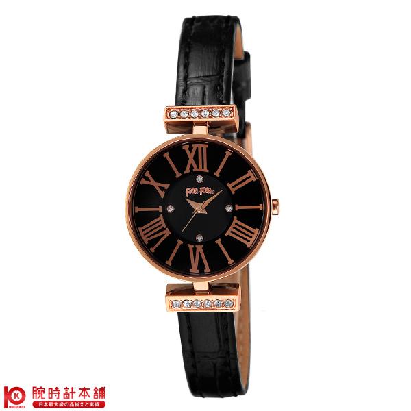 FolliFollie [海外輸入品] フォリフォリ ダイナスティ WF13B014SSKBK レディース 腕時計 時計【新作】 【dl】brand deal15
