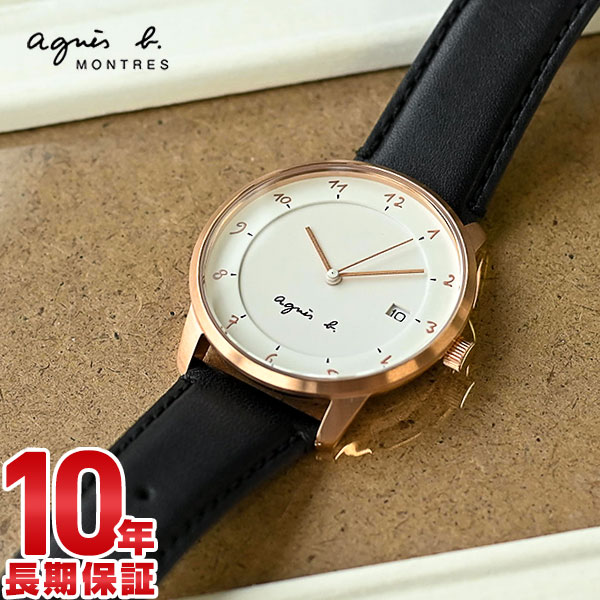 アニエスベー agnesb FBRK998 [正規品] メンズ 腕時計 時計【24回金利0%】【あす楽】