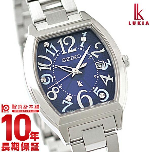 セイコー ルキア LUKIA SSVW093 [正規品] レディース 腕時計 時計【あす楽】
