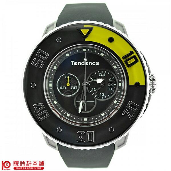 TENDENCE [海外輸入品] テンデンス ガリバー52 2106001 メンズ 腕時計 時計【新作】 【dl】brand deal15