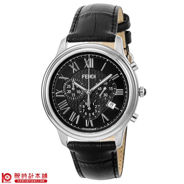 【11日は店内ポイント最大45倍!】【最大2000円OFFクーポン!16日1:59まで】FENDI フェンディ クラシコクロノ F253011011 [輸入品] メンズ 腕時計 時計