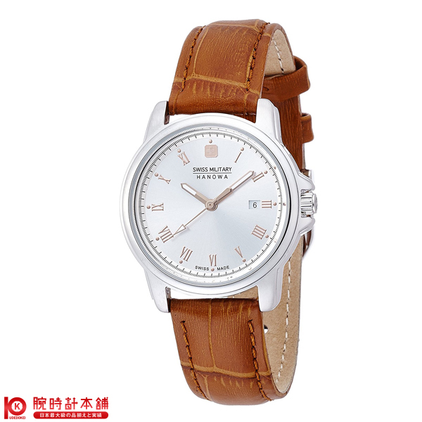 【先着限定最大3000円OFFクーポン!6日9:59まで】 スイスミリタリー SWISSMILITARY ローマン ML-383 [正規品] レディース 腕時計 時計
