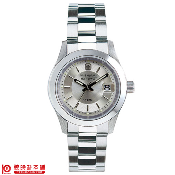 【先着限定最大3000円OFFクーポン!6日9:59まで】 スイスミリタリー SWISSMILITARY エレガントプレミアム ML-324 [正規品] レディース 腕時計 時計