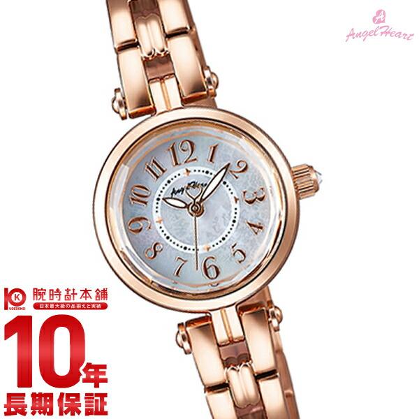 【先着限定最大3000円OFFクーポン!6日9:59まで】 エンジェルハート AngelHeart サニードリーム SD22PG [正規品] レディース 腕時計 時計