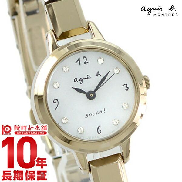 アニエスベー agnesb FBSD949 [正規品] レディース 腕時計 時計【24回金利0%】