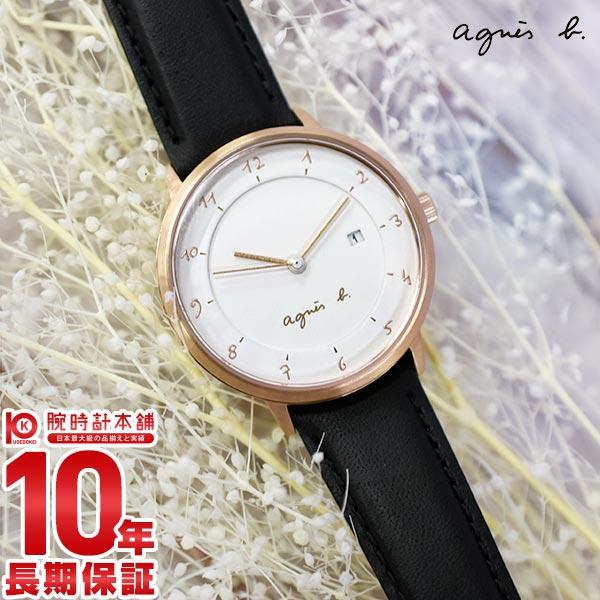 【先着限定最大3000円OFFクーポン!6日9:59まで】 アニエスベー agnes b. FBSK946 [正規品] レディース 腕時計 時計【24回金利0%】