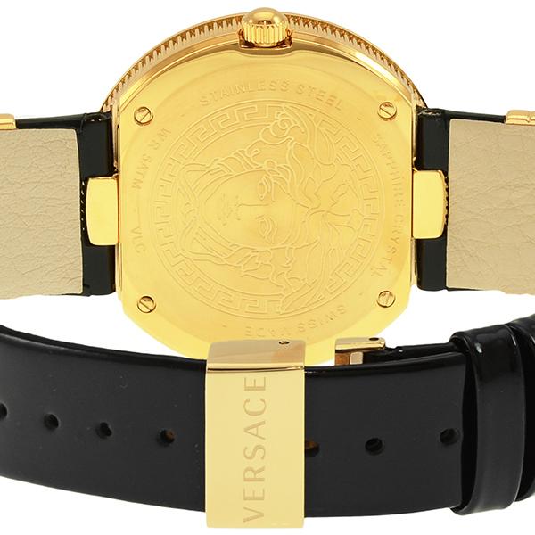 店内最大ポイント44倍 18日限定VERSACE ヴェルサーチVLC030014輸入品メンズ 腕時計 時計qMGUSLzpV