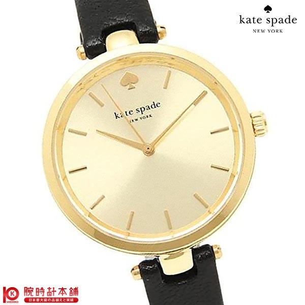 【エントリー&買い周りでさらに10倍!21日20時~】 ケイトスペード 腕時計 KATESPADE ホランド スキニー 1YRU0811 レディース