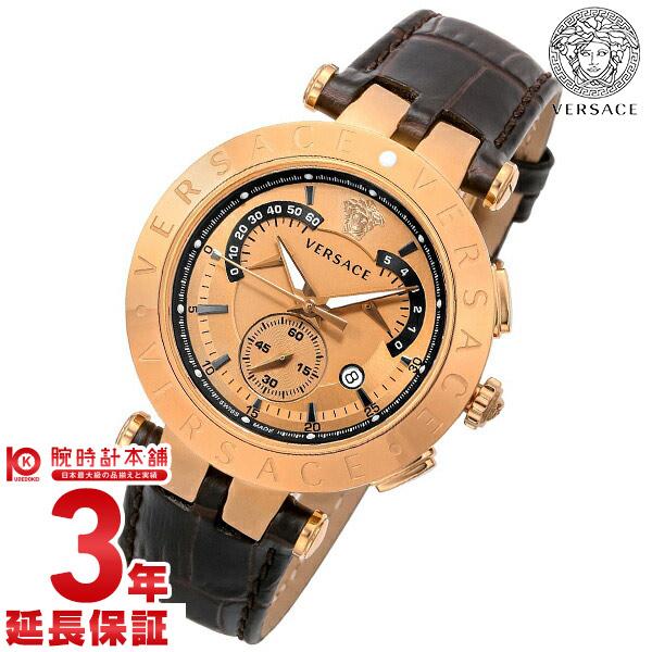 【11日は店内ポイント最大45倍!】【最大2000円OFFクーポン!16日1:59まで】VERSACE ヴェルサーチ 23C80D999S497 [輸入品] メンズ 腕時計 時計