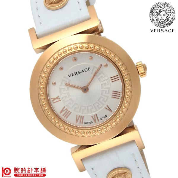 VERSACE ヴェルサーチ P5Q80D001S001 [輸入品] レディース 腕時計 時計