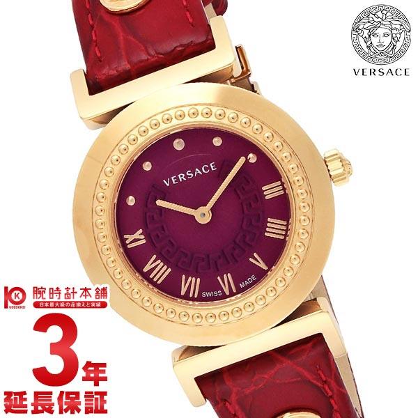 【先着限定最大3000円OFFクーポン!6日9:59まで】 VERSACE ヴェルサーチ P5Q80D800S800 [輸入品] レディース 腕時計 時計