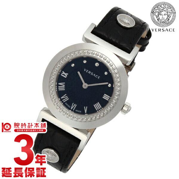 【先着限定最大3000円OFFクーポン!6日9:59まで】 VERSACE ヴェルサーチ P5Q99D009S009 [輸入品] レディース 腕時計 時計