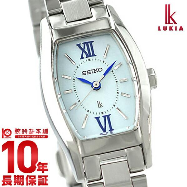 【11日は店内ポイント最大45倍!】【最大2000円OFFクーポン!16日1:59まで】LUKIA セイコー 腕時計 ルキア SSVR129 [正規品] レディース 腕時計 時計【あす楽】