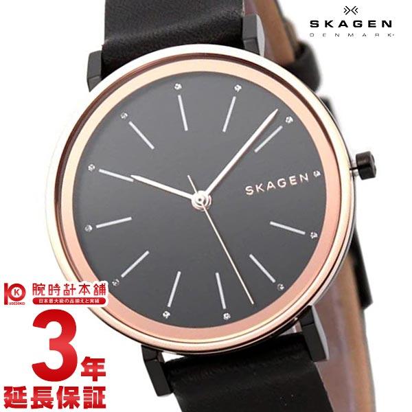 【先着限定最大3000円OFFクーポン!6日9:59まで】 スカーゲン レディース 腕時計 SKAGEN SKW2490