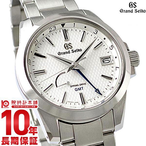 セイコー グランドセイコー GRANDSEIKO 9Rスプリングドライブ 10気圧防水 SBGE209 [正規品] メンズ 腕時計 時計【36回金利0%】【あす楽】