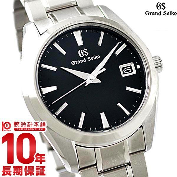 【エントリーでポイントアップ!11日1:59まで!】 グランドセイコー SBGV231 クォーツ 9F82 GRAND SEIKO Traditional GS メンズ 腕時計 時計 【】