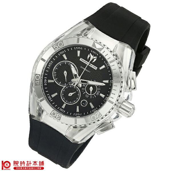 テクノマリーン TechnoMarine 替えベルト・ケースカバー付き TM115040 [輸入品] レディース 腕時計 時計【24回金利0%】 【dl】brand deal15