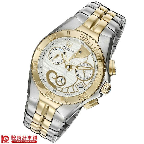 テクノマリーン TechnoMarine TM115093 [輸入品] レディース 腕時計 時計【24回金利0%】 【dl】brand deal15