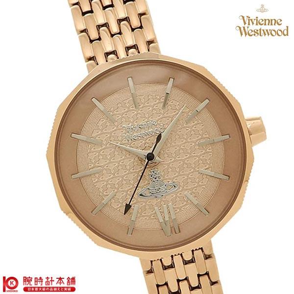 ヴィヴィアン 時計 ヴィヴィアンウエストウッド VV171NUNU レディース